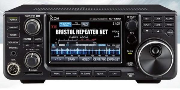 GB3ZY Bristol 6m Repeater Net | Bristol GB3ZY Repeaters Net